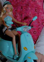 The Barbie Page